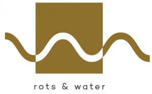 L+ Rots en water weerbaarheid training kinderen logo