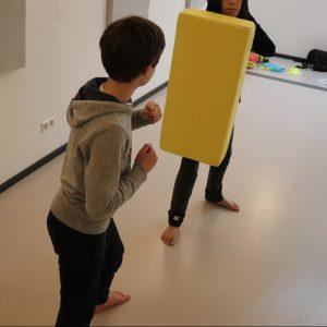 Rots&Water L+ Lieke Sleper -leerachterstand - zelfvertrouwen