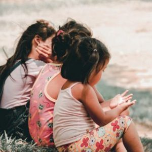 Kinderen basisschool - L+ aandacht voor leren