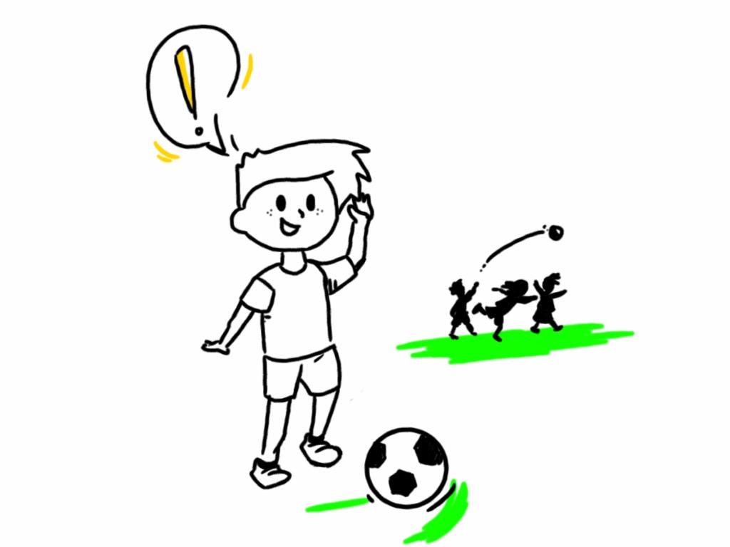 Psychomotorische kindercoaching - Bewegen - leerachterstandlaat je groeien. L-plus L+